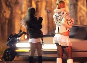 Проститутки умет
