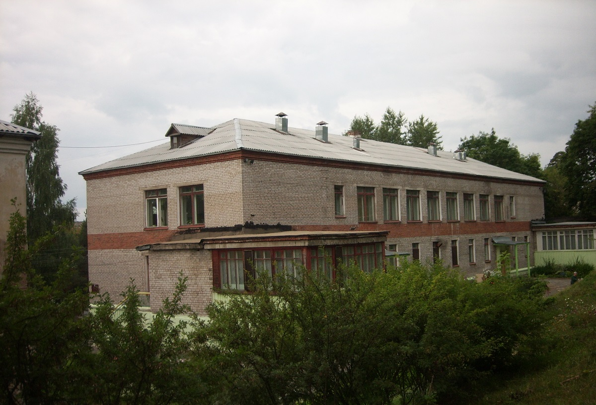 Детский сад № 89. Фото: sites.google.com