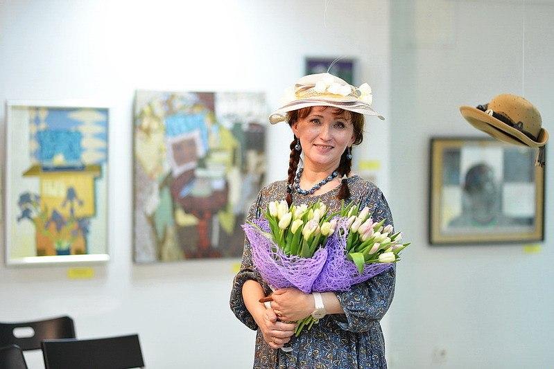 Фото: vk.com (Надежда Уткина)