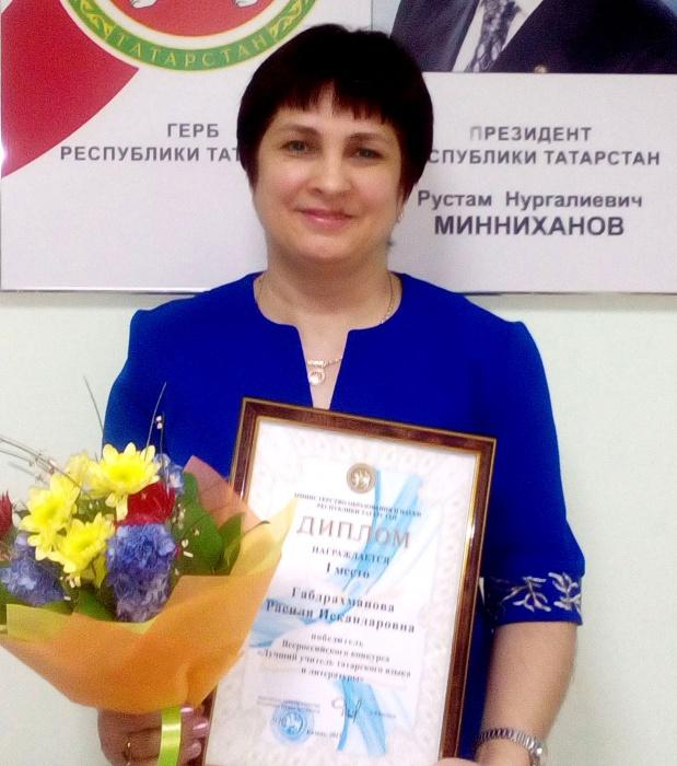 ВКазани пройдет Межрегиональный семинар учителей татарского языка илитературы