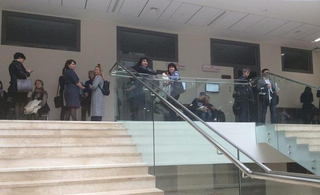 Арбитражный суд Татарстана позаявлению Банка РФ признал банкротом Татфондбанк