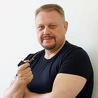Сергей Заболотских