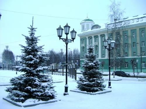 УдГУ. Фото: vk.com