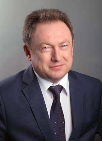 Заместитель министра культуры и туризма УР Петр Данилов
