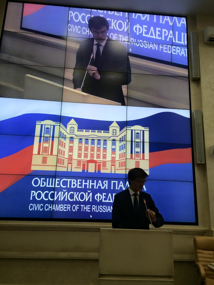 Наиль Кутдузов тоже апеллирует к Москве. Фото facebook.com (Наиль Кутдузов)