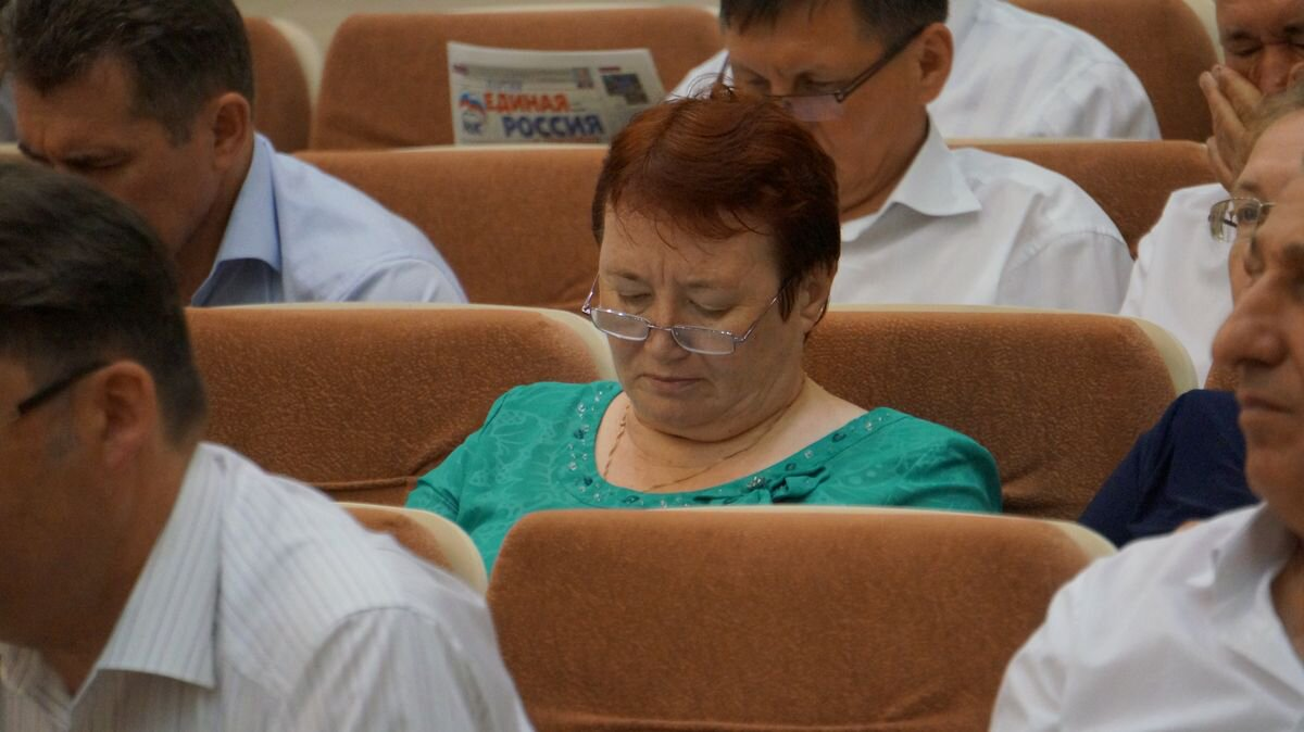 Татьяна Иноземцева. Фото: © «ДЕНЬ.org»