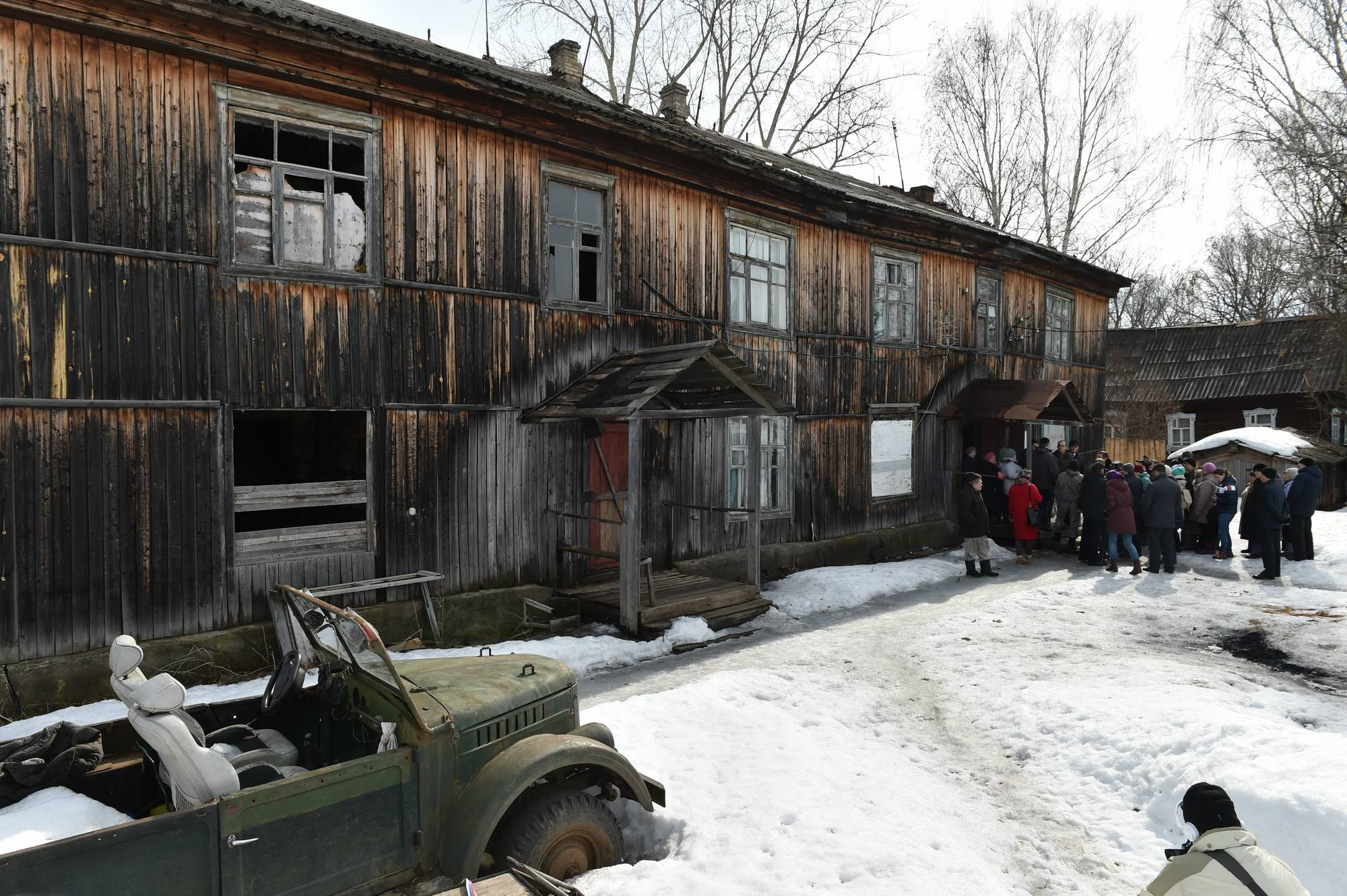 Симониха. Фото: пресс-служба главы и правительства УР