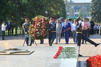 фото пресс-службы главы и правительства УР