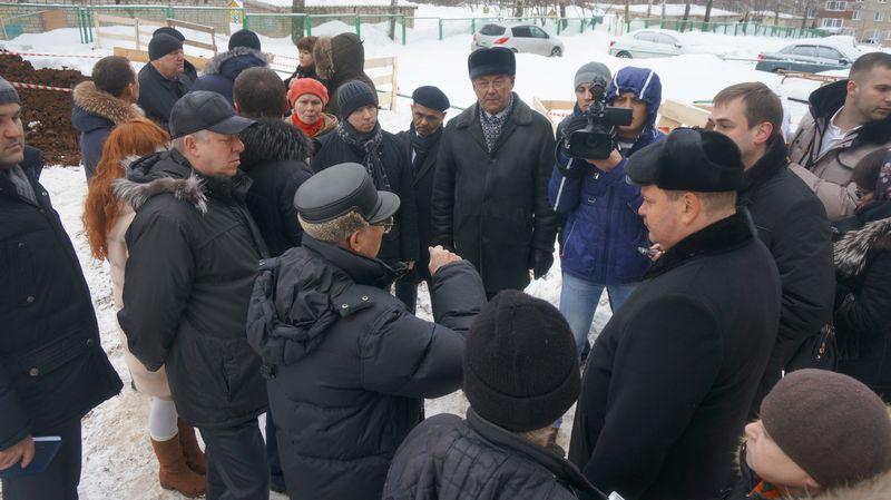 Ижевчане не дали соврать. Фото: ©«ДЕНЬ.org»