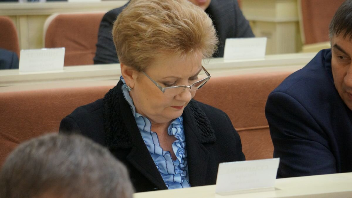 Наталья Сударикова. Фото: © «ДЕНЬ.org»