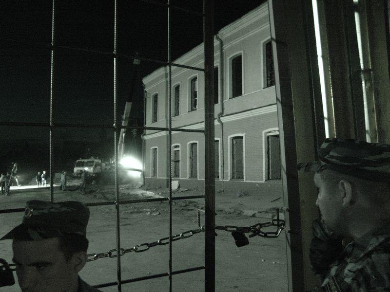 """Фото из архива ©газеты """"День"""""""