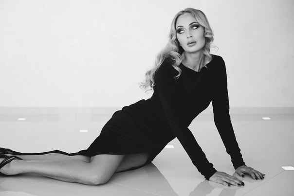 Александра Галиахметова. Фото: vk.com/alexandra_galiakhmetova