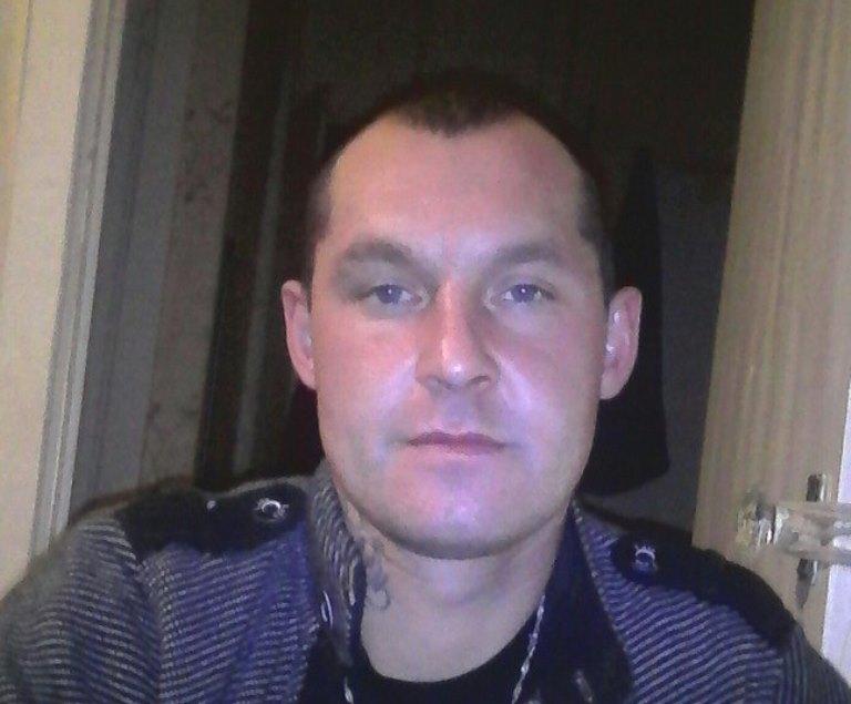 ВИжевске 5 дней назад пропал тридцатидевятилетний мужчина