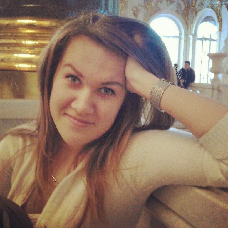 Фото: vk.com. Юлия Краснова