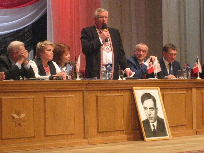 Игорь Семенов. Фото: «ДЕНЬ.org»