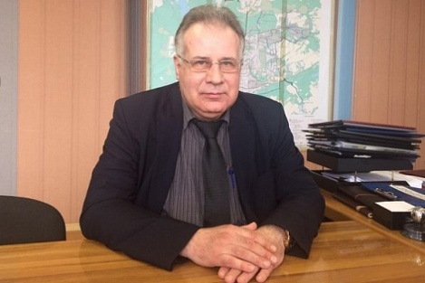 Владимир Пискайкин.