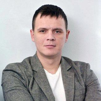 На фото: Тимофей Клабуков