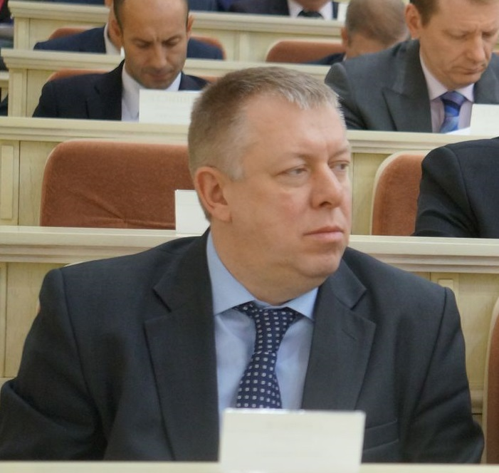 Андрей Сивцов. Фото: «ДЕНЬ.org»