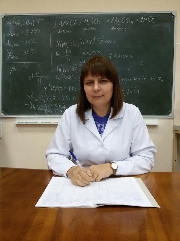 Е.Батуева. Фото: ©«День.org»