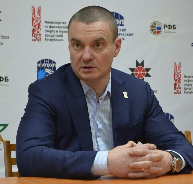 Константин Стародумов. Фото: Александр Поскребышев