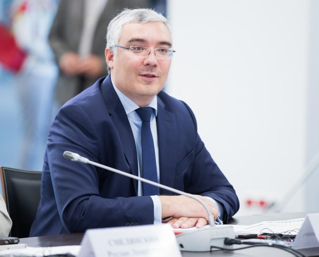 Дмитрий Песков. Фото: smb.gov.ru