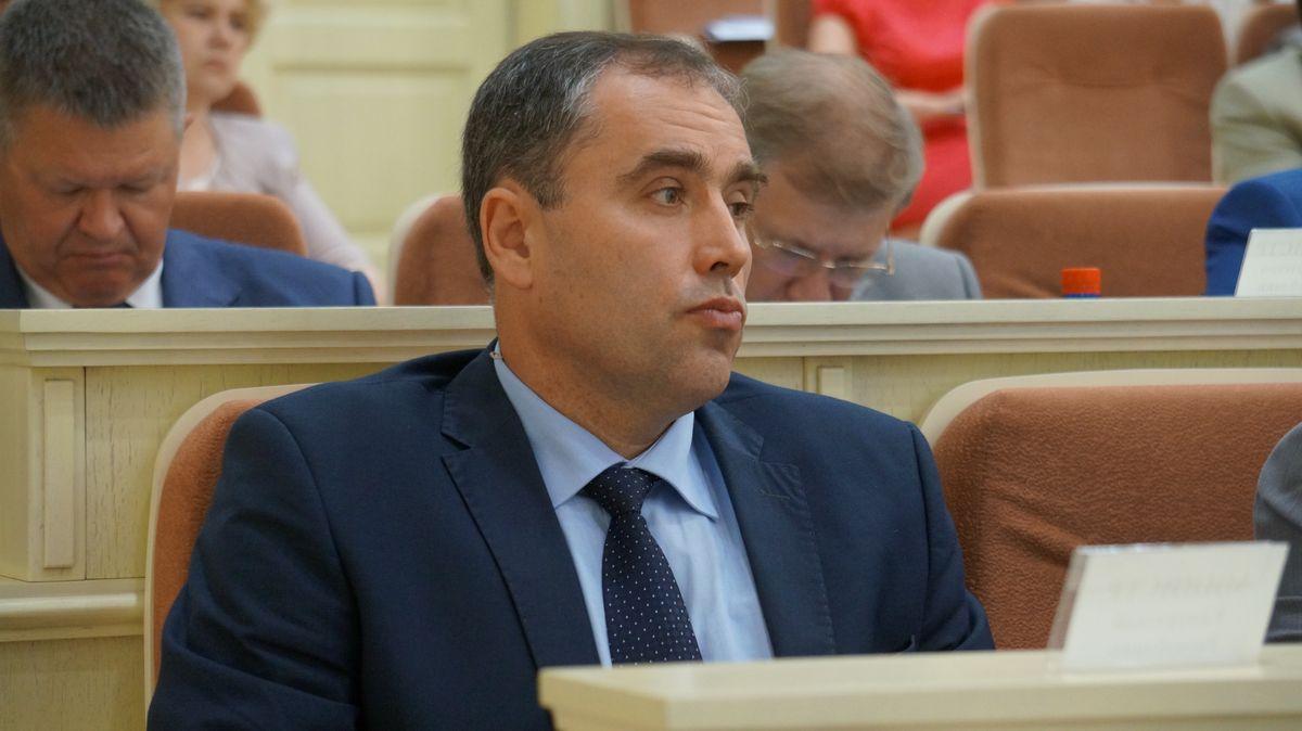 Сергей Журавлев. Фото: «ДЕНЬ.org»