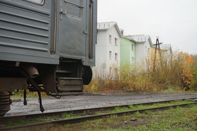 Дома на ул. Дружбы в Ижевске. Фото: «ДЕНЬ.org»
