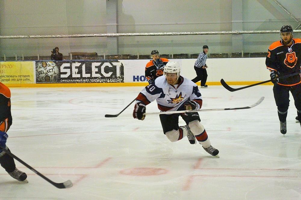 В серии поражений из пяти матчей «сталевары» смогли забросить только 8 шайб, пропустив в свои ворота почти в два раза больше - 15. Фото: Николай Польчёнок