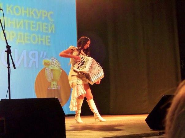 На фестивале «АртМиссия» в Ижевске. Фото: vk.com/club19855895