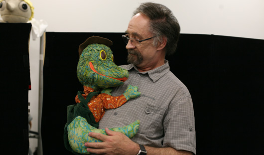 Фото из архива Театра кукол УР