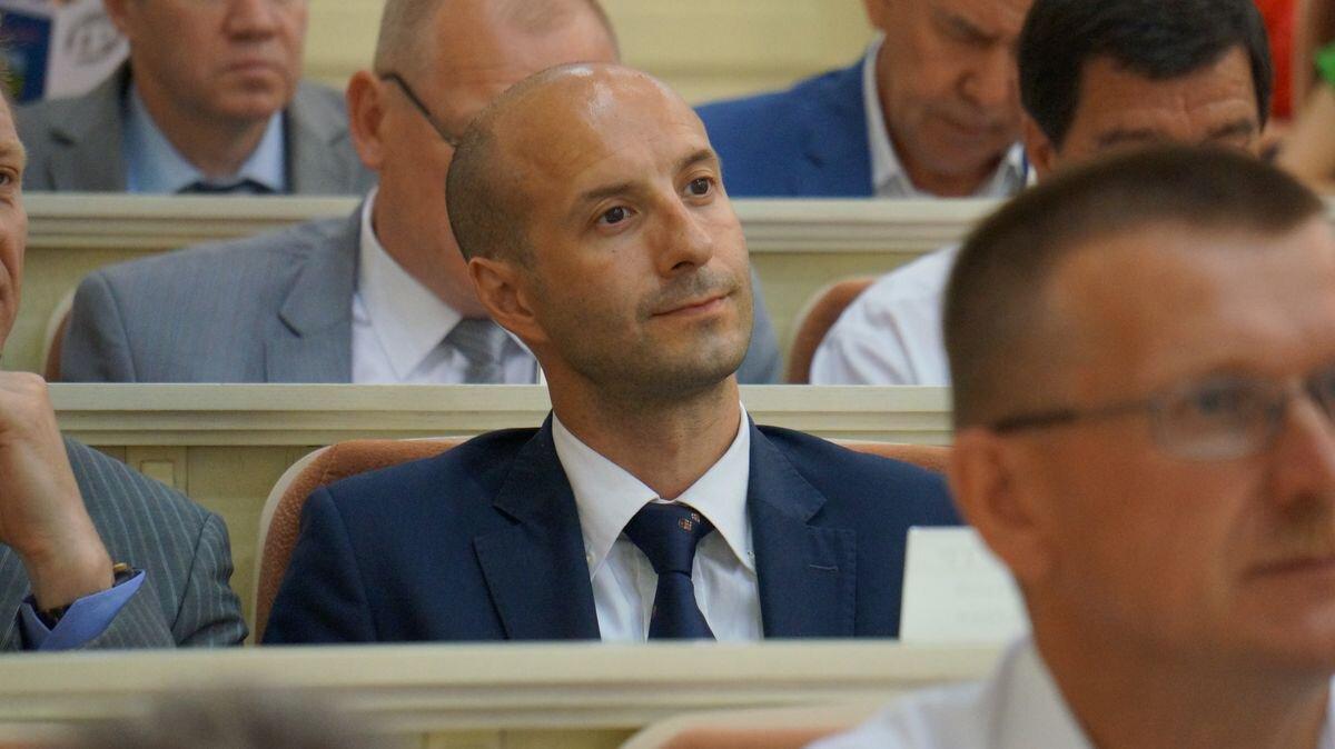 Рустэм Зайнуллин. Фото: © «ДЕНЬ.org»