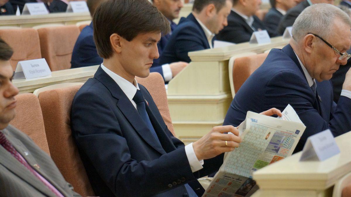 Наиль Кутдузов. Фото: ©«ДЕНЬ.org»