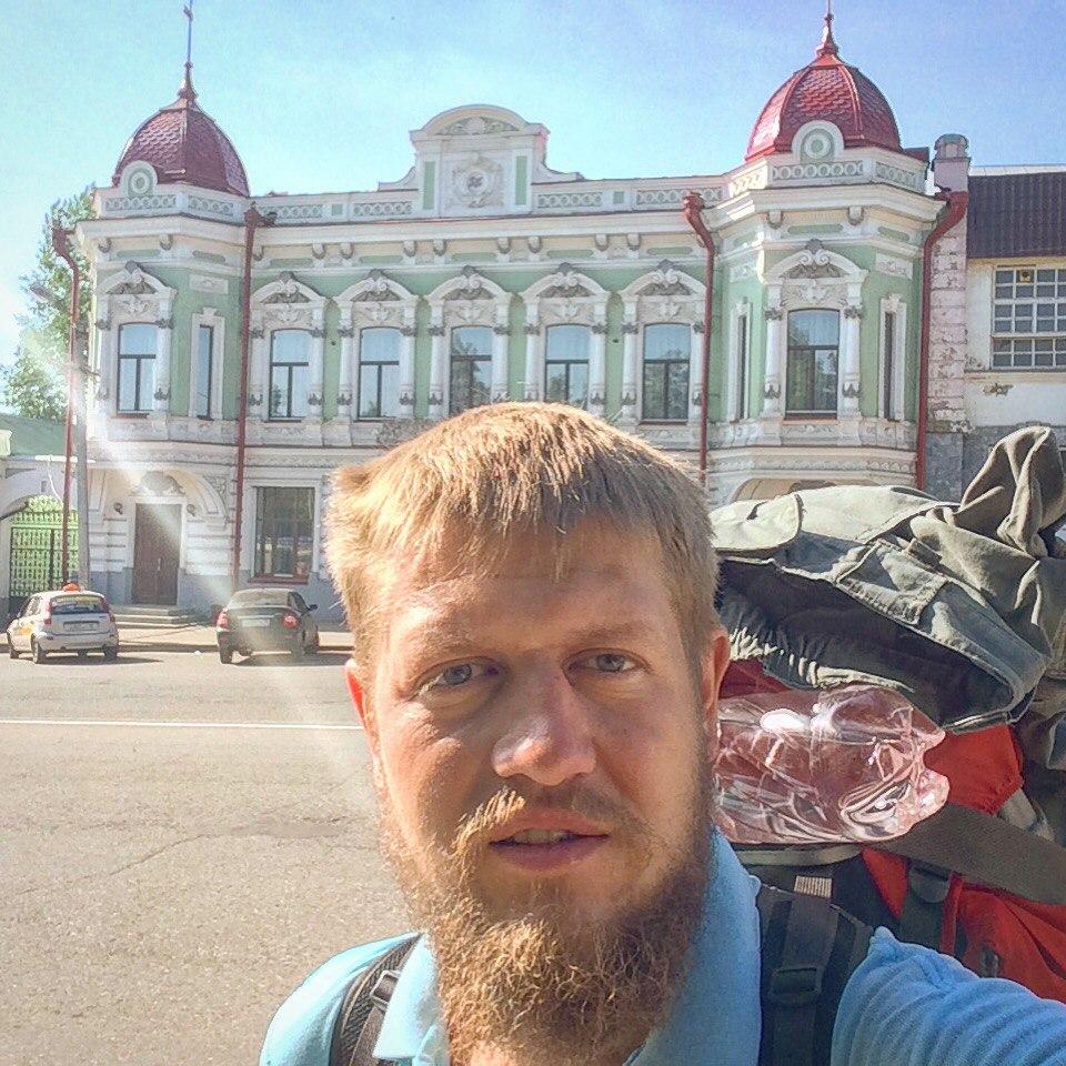 Сарапул. Фото: Андрей Исаев