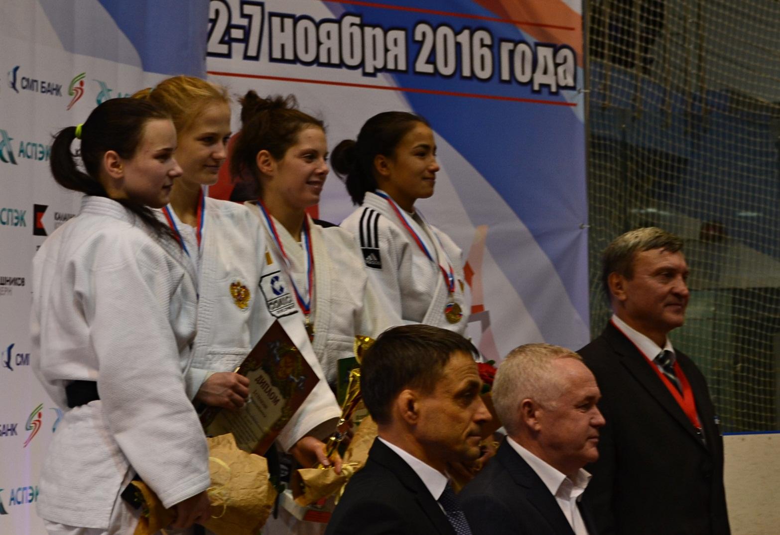 Александр Архипов — крайний справа. Фото: Александр Поскребышев
