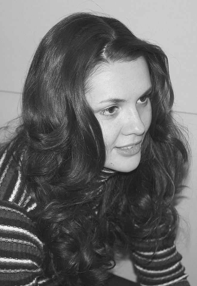 Алена Арбалетова
