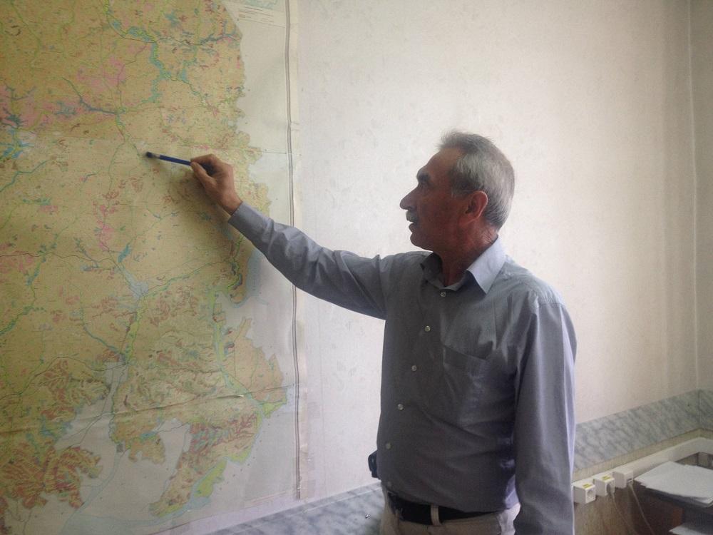 Николай Широбоков. Фото: © «ДЕНЬ.org»