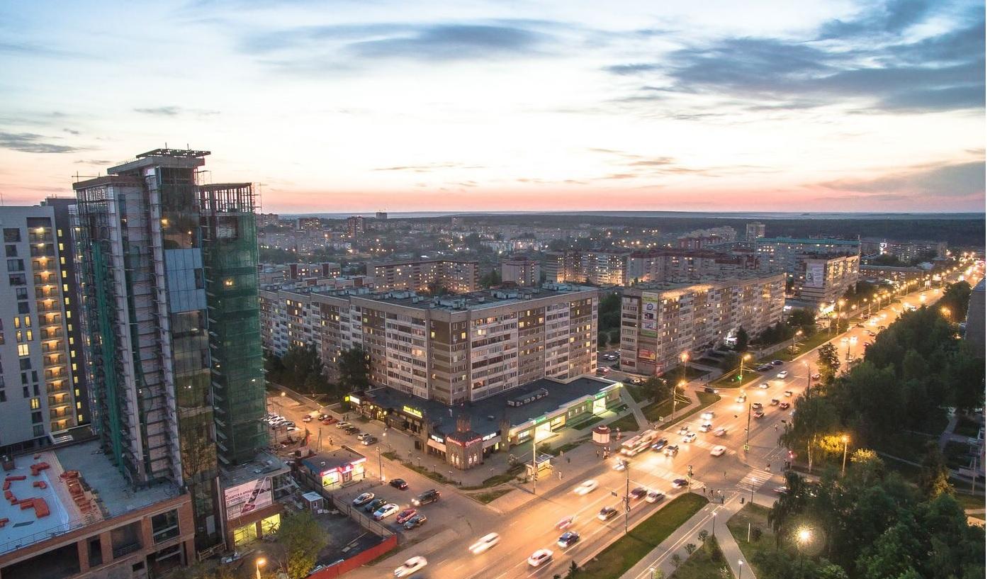 Фото:  aeroizhevsk.ru