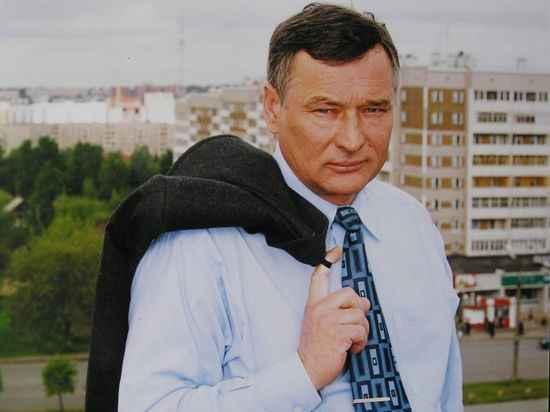 Анатолий Салтыков