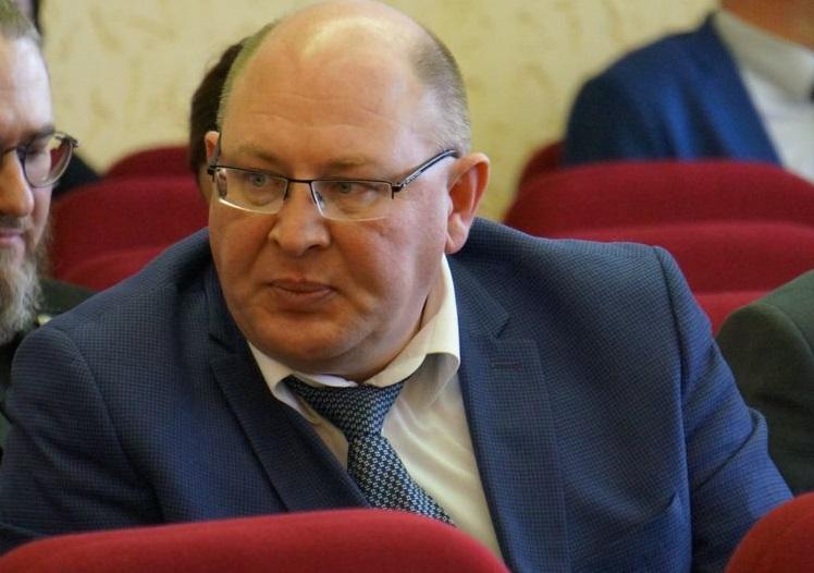Николай Шингаркин. Фото: © «ДЕНЬ.org»