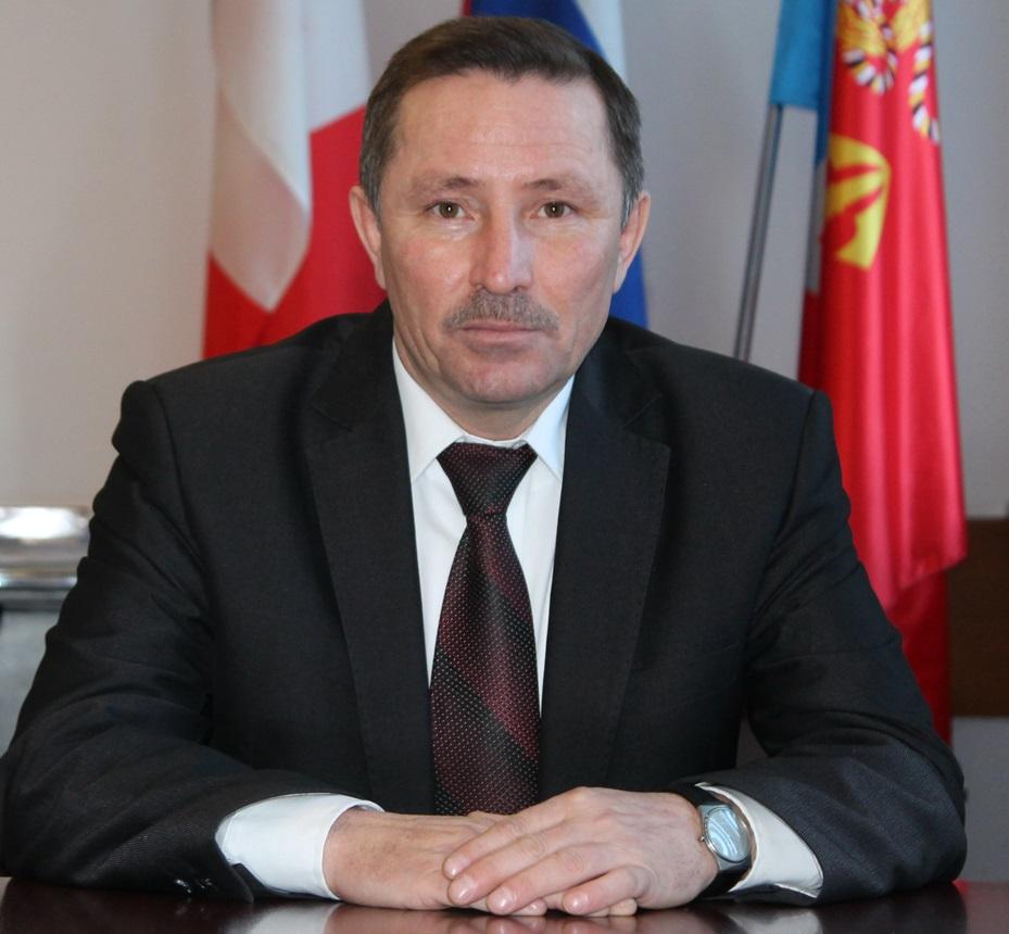 Владимир Перевозчиков. Фото: votkinsk.ru