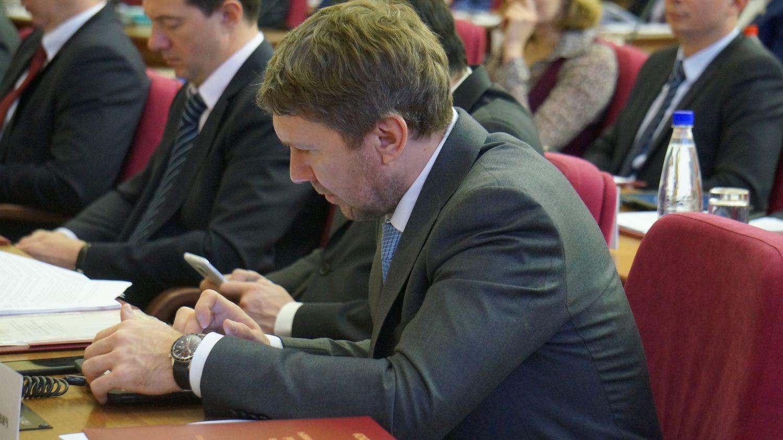 Дмитрий Данилов. Фото: «ДЕНЬ.org»