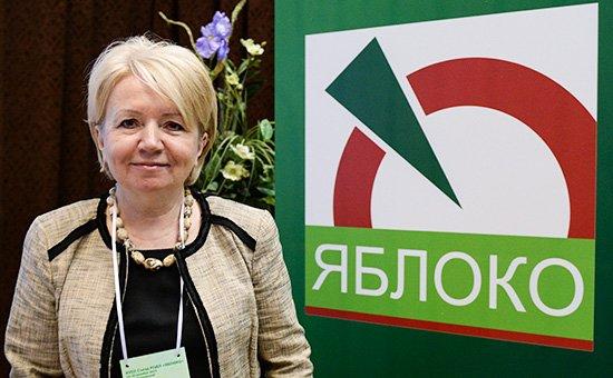 Эмилия Слабунова. Фото: rbc.ru