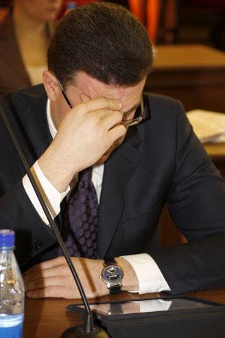 """Глава Администрации г. Ижевска Денис Агашин не увидит себя в списке """"партии власти"""""""