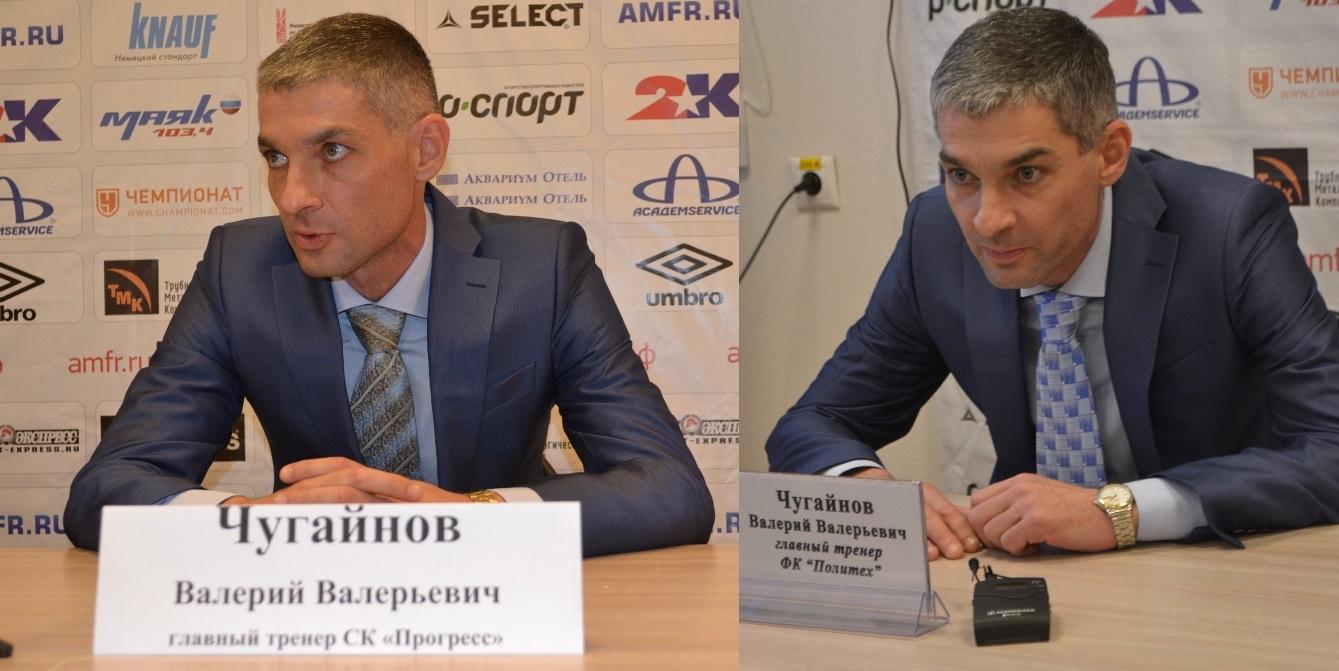 Валерий Чугайнов – фотографии 2014 и 2015 года. Найдите два отличия. Фото: Николай Польчёнок