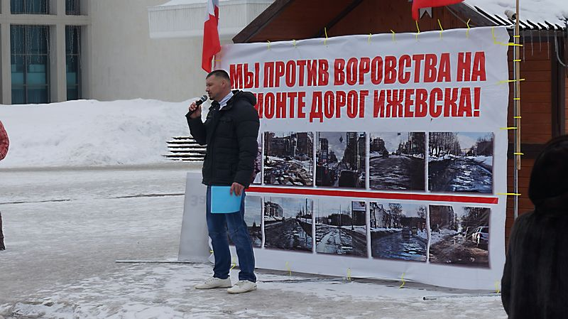 Александр Тайгаров. Фото: © «ДЕНЬ.org»