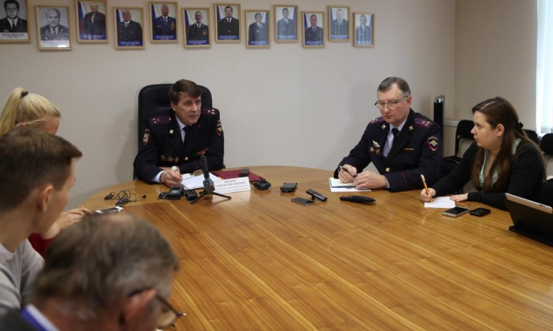 ВУдмуртии полицейских отзывают изотпусков для работы навыборах