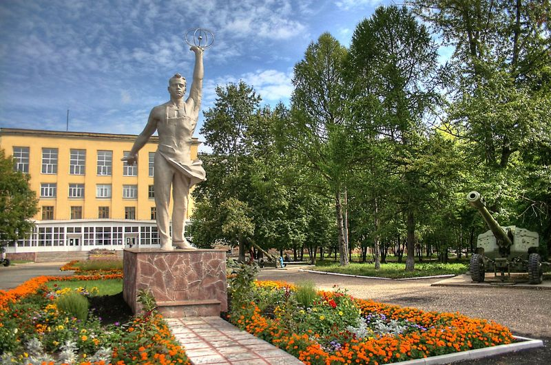 Фото: пресс-центр ИжГТУ им. М.Т. Калашникова