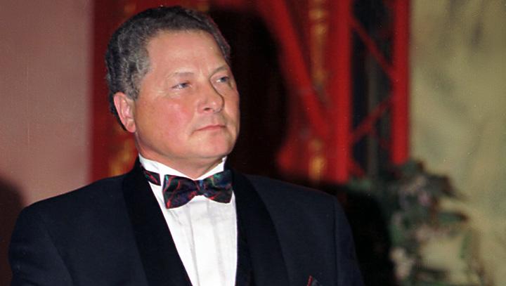 Владимир Тумаев.