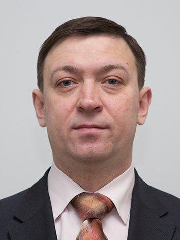 Сергей Бурнышев