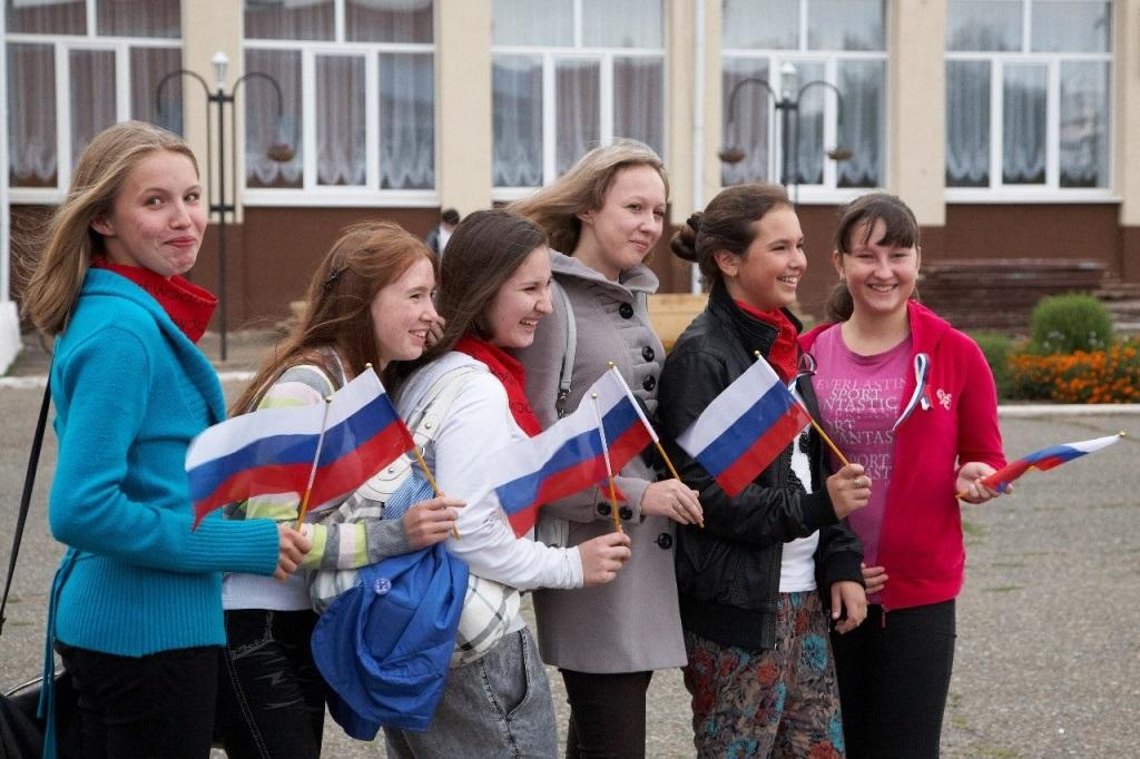 фото: пресс-служба Удмуртской организации Российского Союза Молодежи